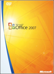 Microsoft Office Professional Plus 2007 + Serial (SP2 Integrado)