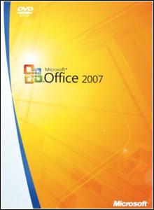Download Microsoft Office Professional Plus 2007 + Serial (SP2 Integrado)