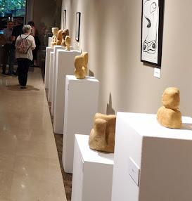 """Visita Guiada Exposició """"Pedra Morta, Pedra Viva, Menorca"""""""