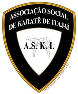 Associação Social de Karatê de Itajaí - A.S.K.I.