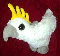 Helensvale Daybreak Mascot