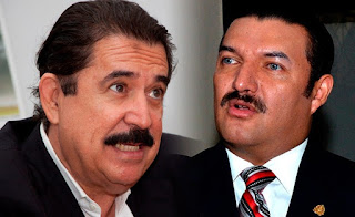 politica en Honduras,Honduras