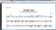 Pedazo Mix
