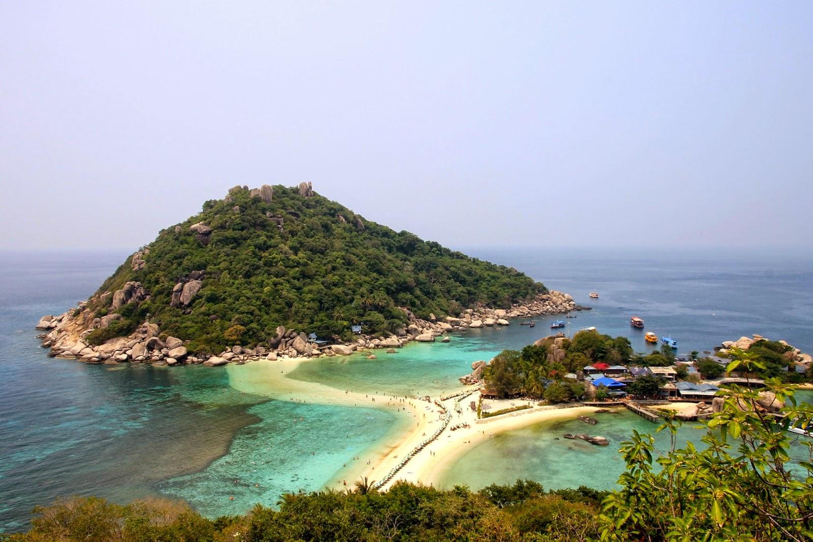 Nossas favoritas dentre as 15 praias visitadas na Tailândia