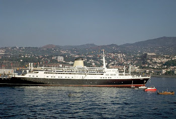 Save the classic passenger ship FUNCHAL