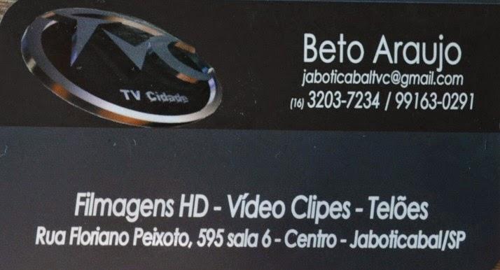 Beto Araujo