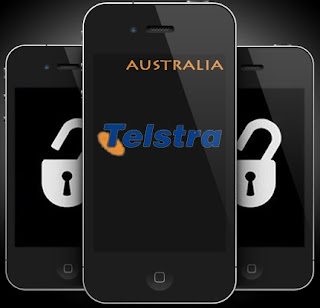 Unlock Telstra Australia