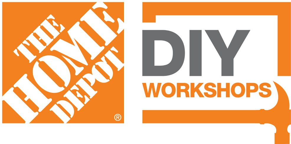 DIY Workshop @ The Home Depot