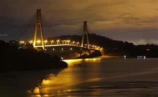 Jembatan Balerang