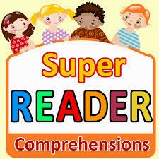 Reading comprehension 3 - Διαβάζω και κάνω την άσκηση!