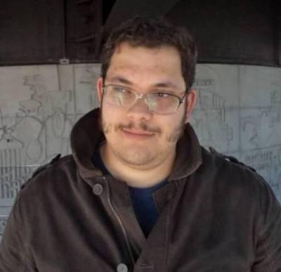 Laion Castro Silva
