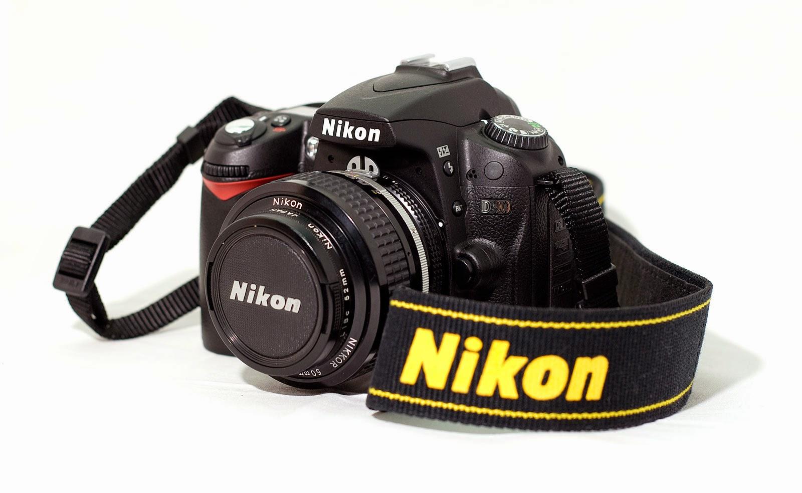 Borsa per fotocamera nikon 88