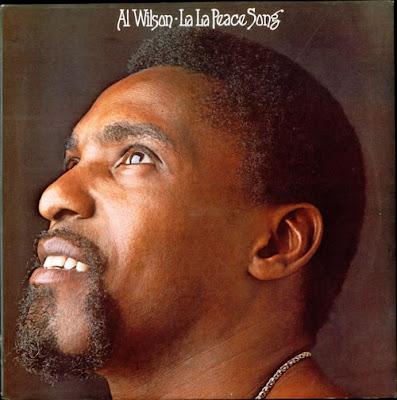 Al Wilson - La La Peace Song  1974