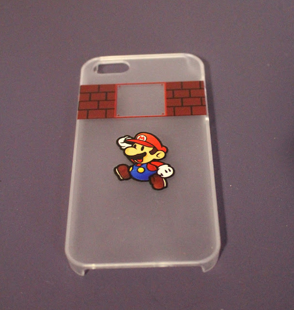 iphone Case Mario