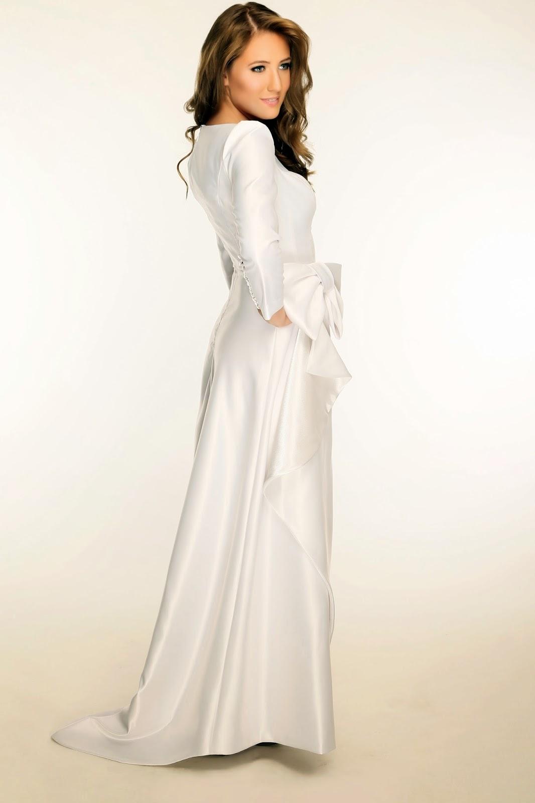 Stasia Bridal Gowns... 10% off!   Fresh Modesty