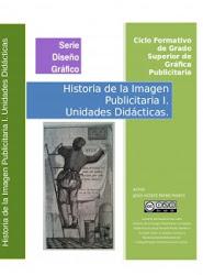 Unidades Didácticas de Historia de la Imagen Publicitaria I
