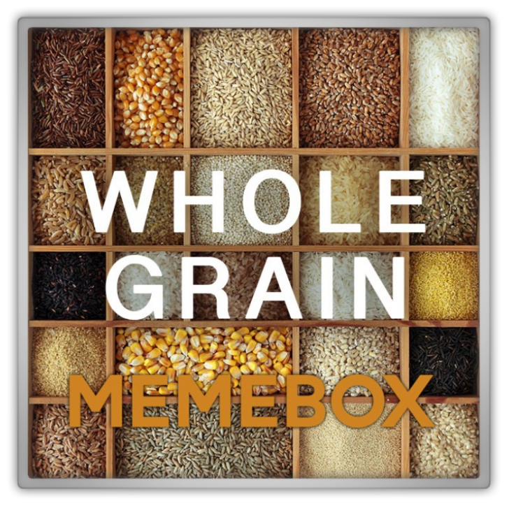 Memebox Special #6 Whole Grain