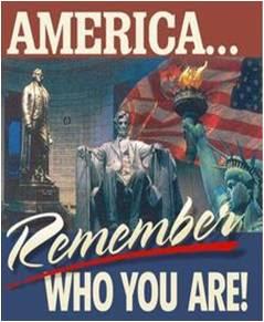 """""""Amerique [Etats-Unis], souviens-toi de ce que tu es! <[cliquer/click]>"""