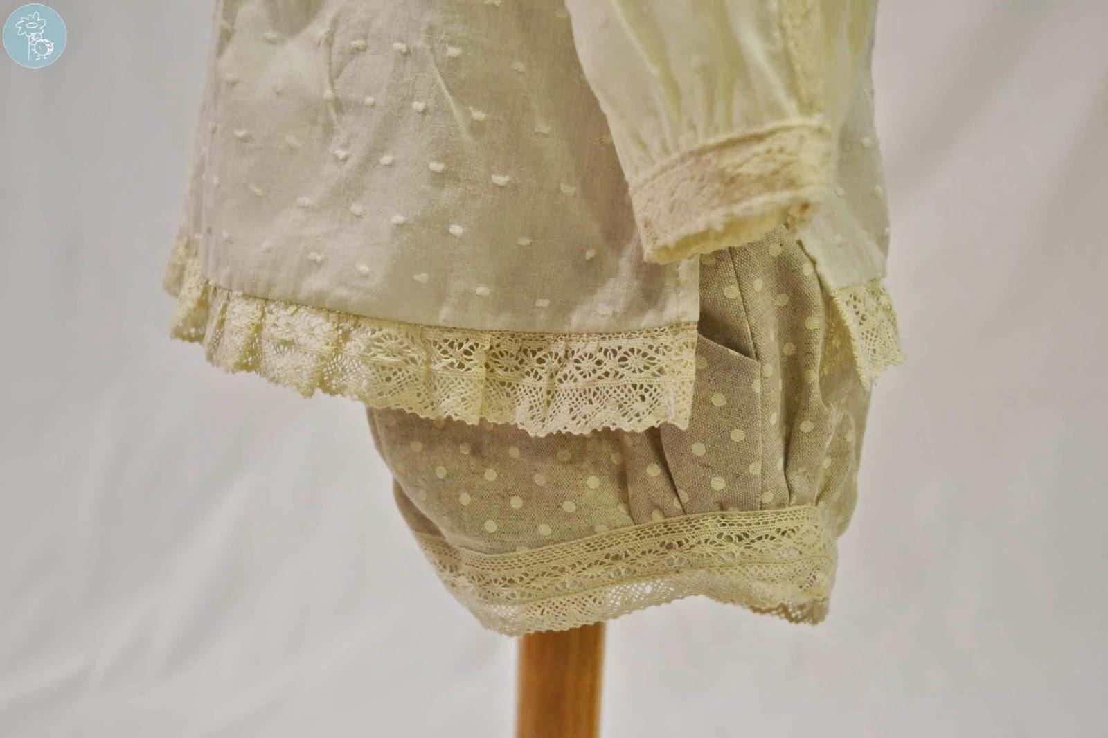 Conjunto pantalón Babiné en Tienda -Blog- Retamalmodainfantil