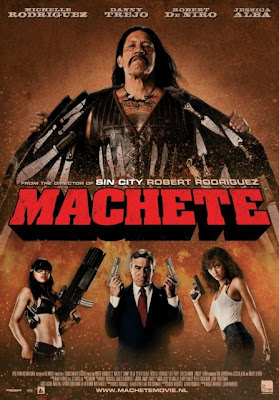 Machete Latino
