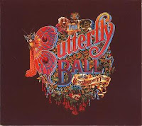 Roger Glover and Guests - The Butterfly Ball and the Grasshopper's Feast album cover, 1974