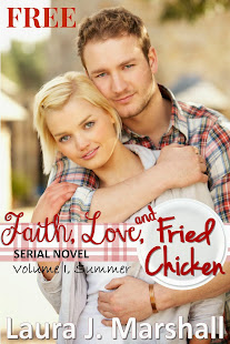 Faith, Love, and Fried Chicken