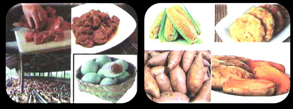 Pusat Oleh Oleh Balikpapan Murah Salah Satu Makanan Khas Daerah