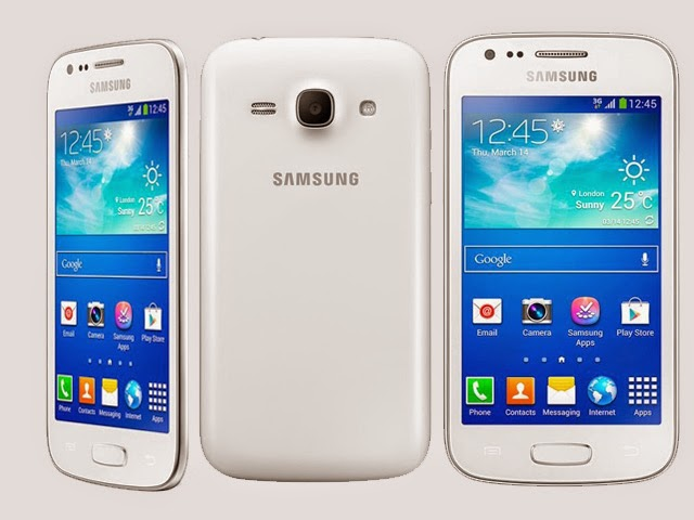 Samsung Galaxy, Samsung Galaxy ACE series, Samsung Galaxy ACE 3, Samsung Galaxy ACE 3 GT-S7270
