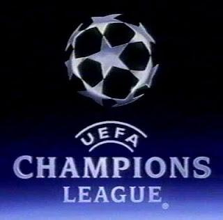 Clasificados Octavos Final Liga Campeones