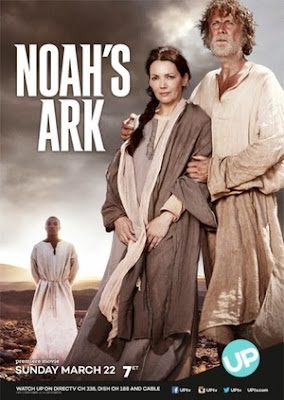 The Ark (2015) BluRay 720p 108p Subtitle Indonesia