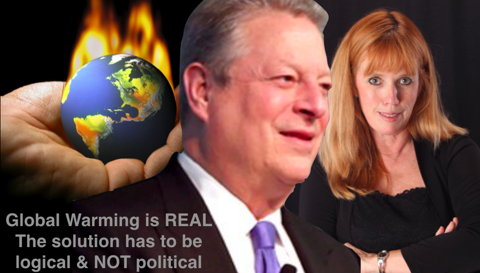 Al Gore Knew Carlos Ghosn Was as CIA Asset & He Saved Me from Judicial Bullying