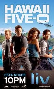 Assistir Hawaii Five-O 1 Temporada Online