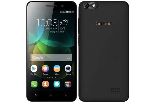 Spesifikasi dan Harga Huawei Honor 4C Terbaru