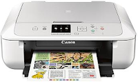 Canon PIXMA MG5751 Driver Download For Mac, Windows, Linux