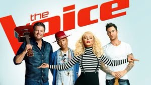 The Voice, The Voice Season 8, Game-Show, Music, Reality-TV, Watch Series, Online, Full Episode, Blogger, Blogspot, Free Register, TV Series, Read Description