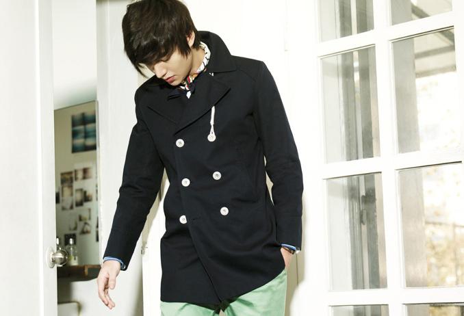 Lee Min Ho❉ Outerware