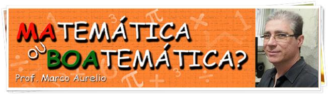 Vídeo aula-Matemática