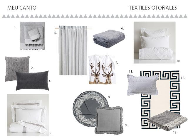 Ropa de cama para dormitorios