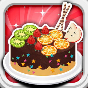 Cake Now-Cooking Games APK