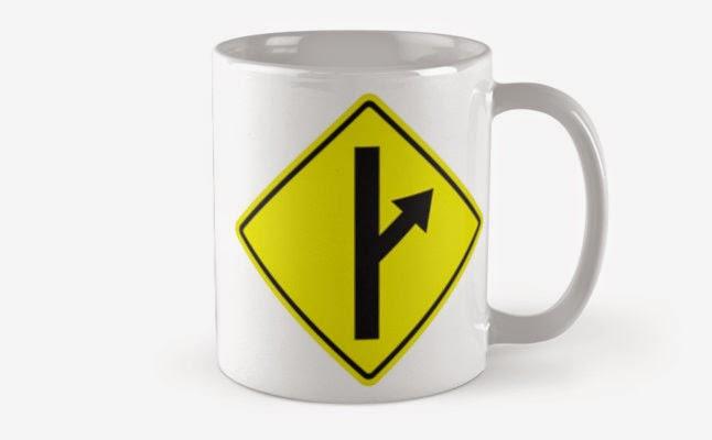 MGTOW mug!