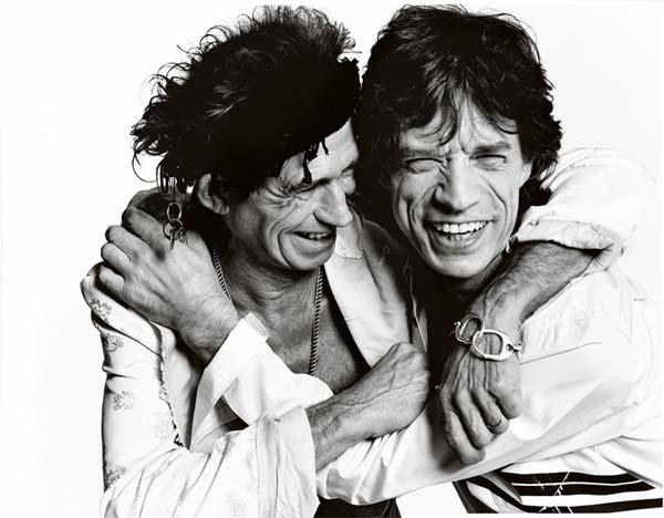 MarioTestino Private View edición coleccionista Mick Jagger Taschen