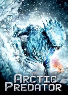 Arctic Predator – DVDRIP LATINO