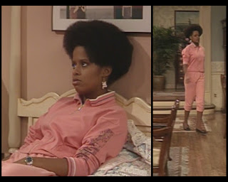 Cosby Show Vanessa Huxtable Tempestt Bledsoe