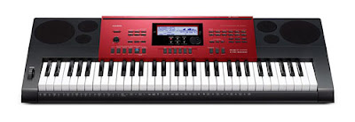 Keyboard Casio CTK-6250