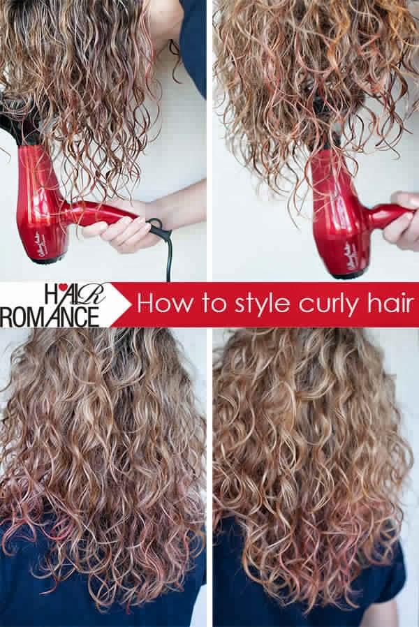 17 Important Tips For Making The Most Of Curly Hair