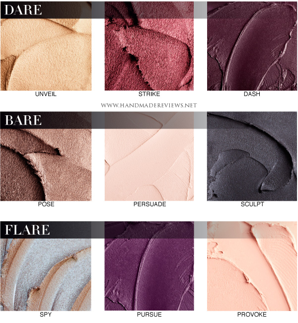 Sigma Eyeshadow Base Release Date