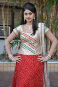 Actress Meghanasri glamorous photos-thumbnail-19