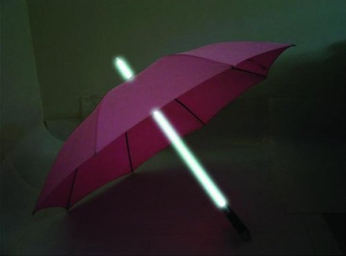 Light-saber Umbrella