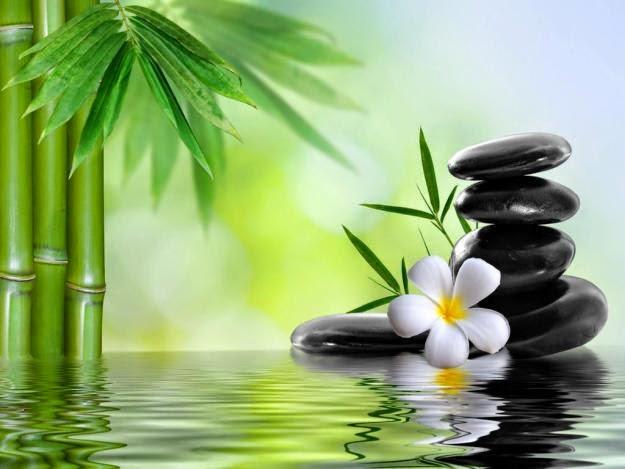 Zen relaxation backgrounds peaceful zen - Image zen nature ...