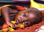 Por la vida en Somalia UNICEF en acción